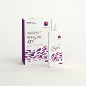 All In One Light 3x250ml
