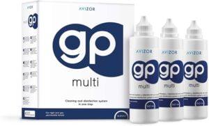 Avizor GP Multi 3 x 240ml